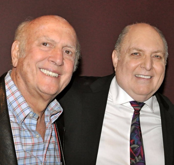 Happy Birthday Mike Stoller!