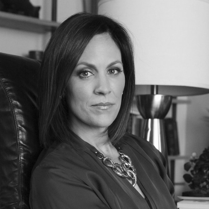 Happy birthday, Annabeth Gish!