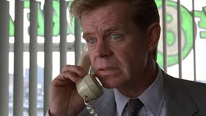 Happy Birthday to William H. Macy!