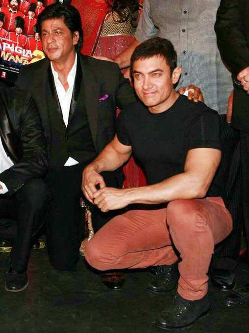 Happy birthday Aamir khan ....one of the finest bollywood actor of All time