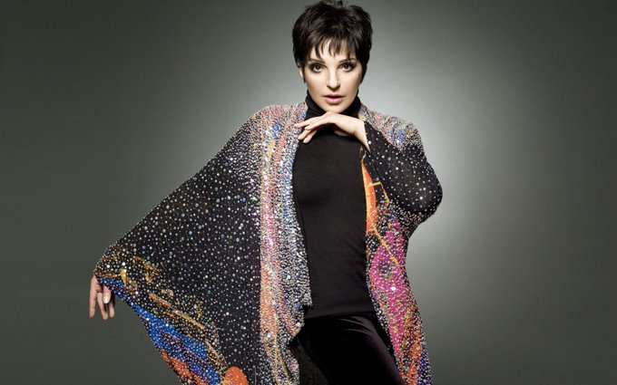 Happy Birthday To The Forever Fabulous Liza Minnelli <3