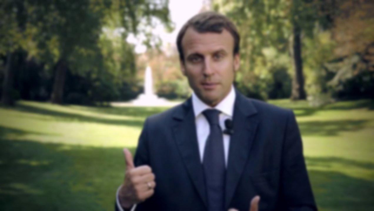 ► Je ne veux pas de vos 500 € Monsieur @EmmanuelMacron L'éditorial de Thibault Damilly : https://t.co/ZsWTALqniq https://t.co/e5HrYSGbP9