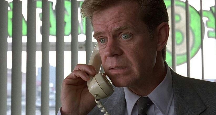 Happy Birthday William H Macy
