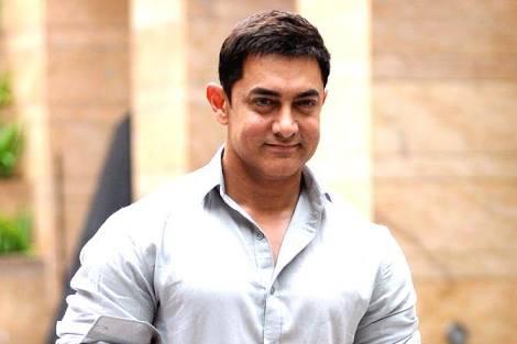 Happy birthday Aamir Khan ...
