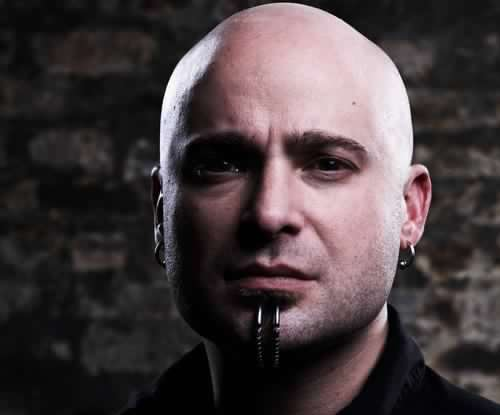 Happy birthday David Draiman of One of the best singers in rock imo (KA)