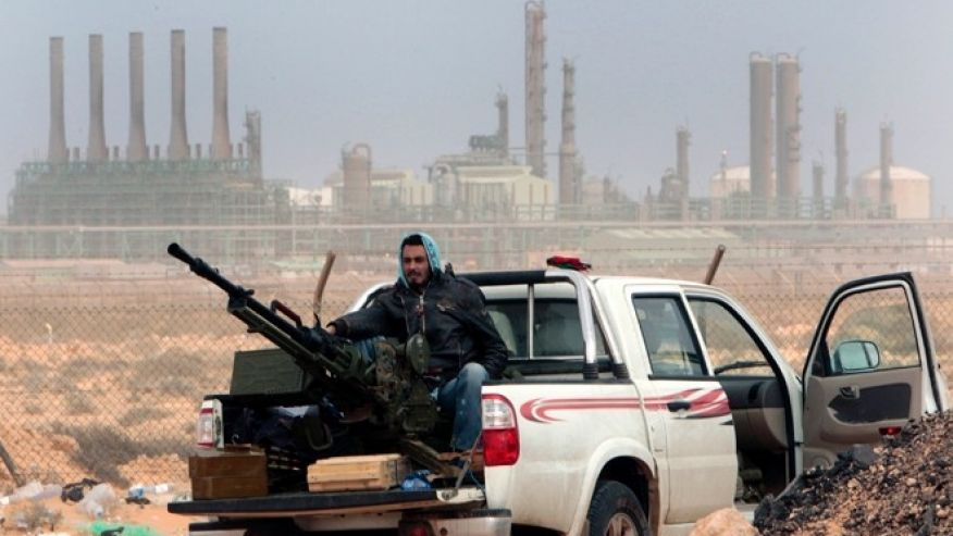 US general warns of Kremlin interference in Libya amid reports of Russian mercenaries
