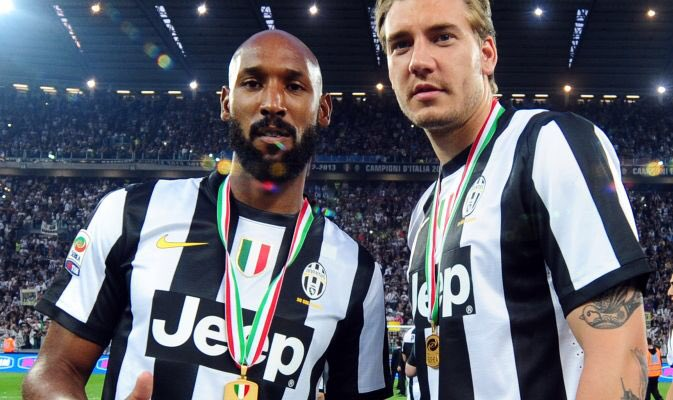 Happy birthday to former Juventus striker Nicolas Anelka, who turns 38 today.  Games: 3 Scudetti: 1