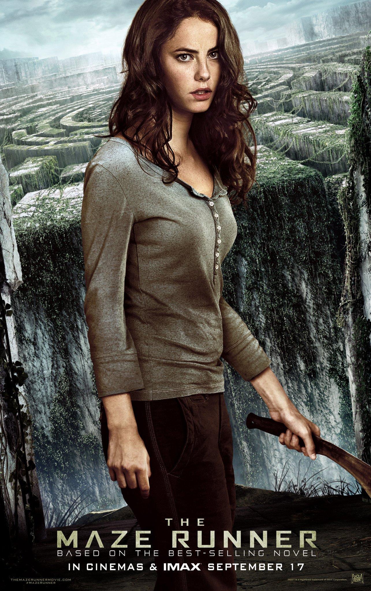 Hoy cumple 25 años la hermosa actriz Kaya Scodelario  Happy Birthday