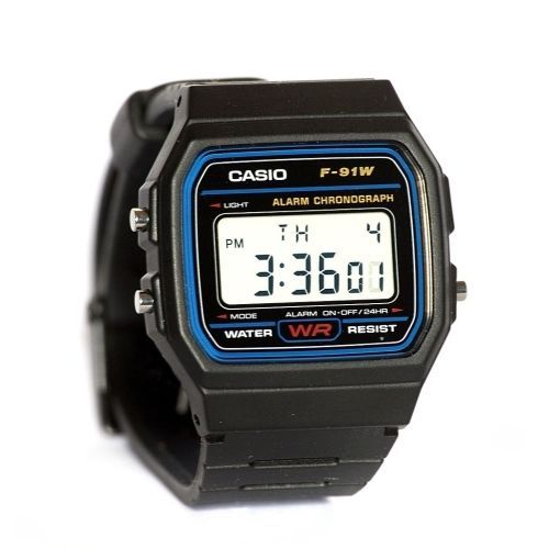 #free #fashion #watches #win #giveaway #np Casio Men's F91W-1 Classic Black Digital Resin Strap Watch #rt