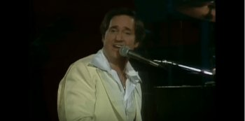 Happy Birthday Neil Sedaka! Listen to The Immigrant, His Very Timely Song from the 1970s