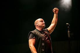 Happy Birthday to the one and only David Draiman of
