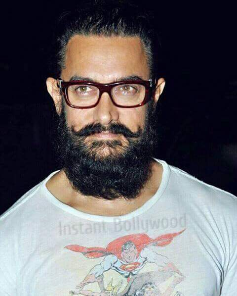 Happy Birthday I love you Aamir khan