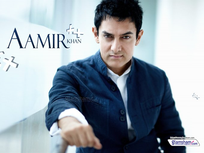 Happy Birthday to The Perfectionist The Aamir Khan