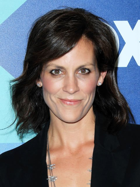 Happy Birthday Annabeth Gish