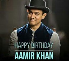Happy Wala Birthday Mr. Perfectionist