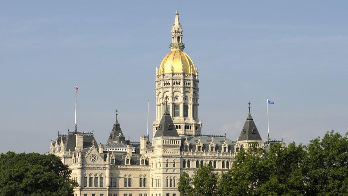 Report: Connecticut Ranks Second In Tax Burden