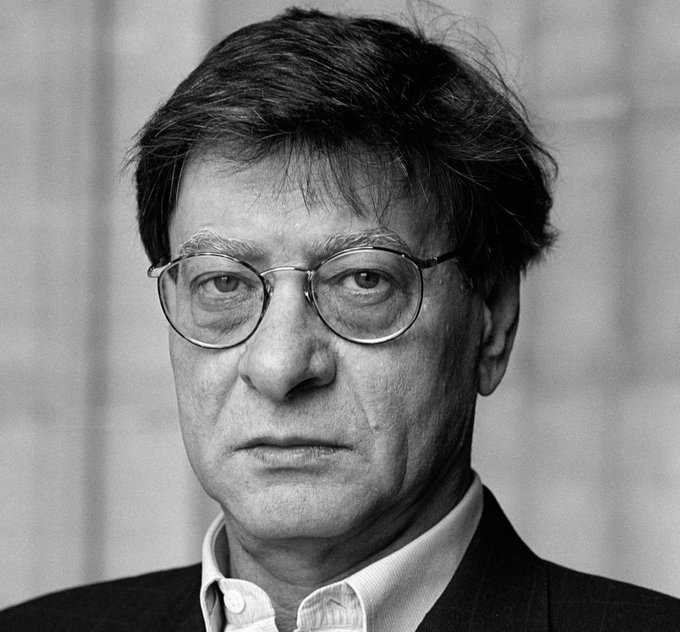 Happy birthday, Mahmoud Darwish!