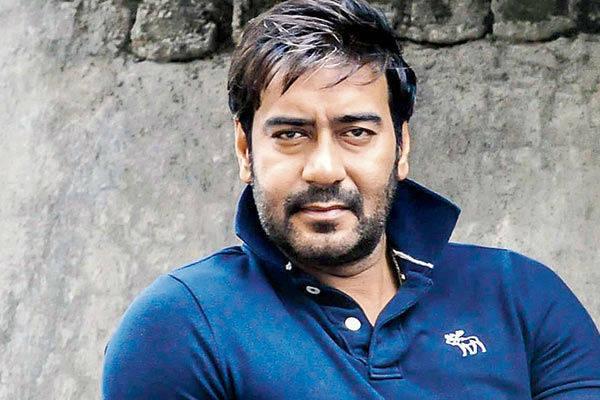 Happy BirthDay Rohit Shetty, wishes Ajay Devgan ! - Window To News