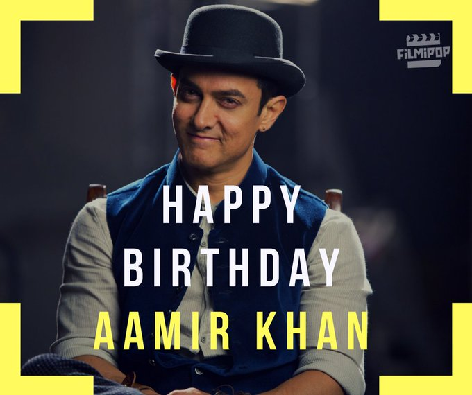 Here\s wishing Mr. Perfectionist a very Happy Birthday!