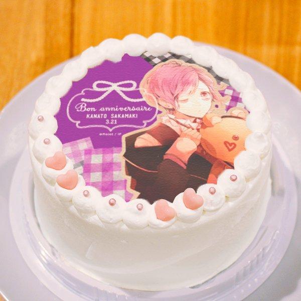 3月21日は『DIABOLIK LOVERS』逆巻カナトくんのお誕生日!今年もカナトくんバースデープリロールが登場!!お