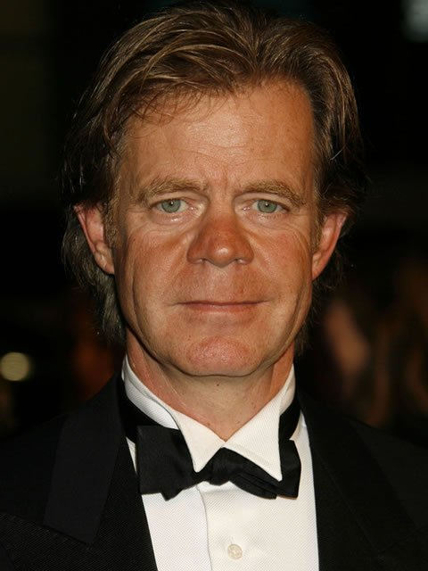 Happy Birthday William H. Macy
