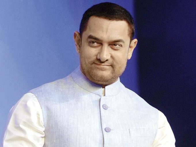 Messageati Wish Mr Perfectionist Aamir Khan A Happy Birthday