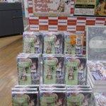 【博多・小倉店】「がっこうぐらし!9巻」が本日入荷!ゲーマーズ特典でイラストカードをお渡しします!るーちゃんのアクリルキ
