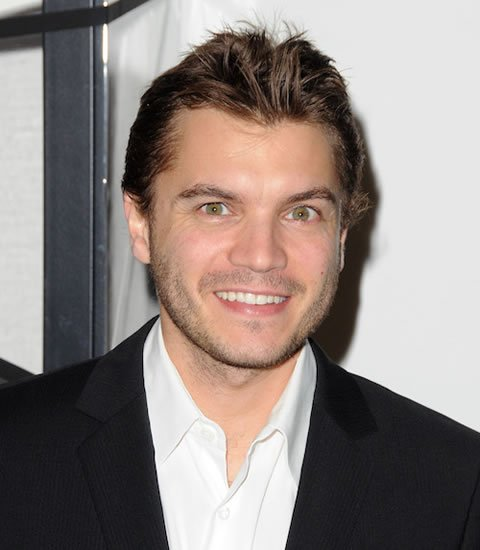 Happy Birthday Emile Hirsch
