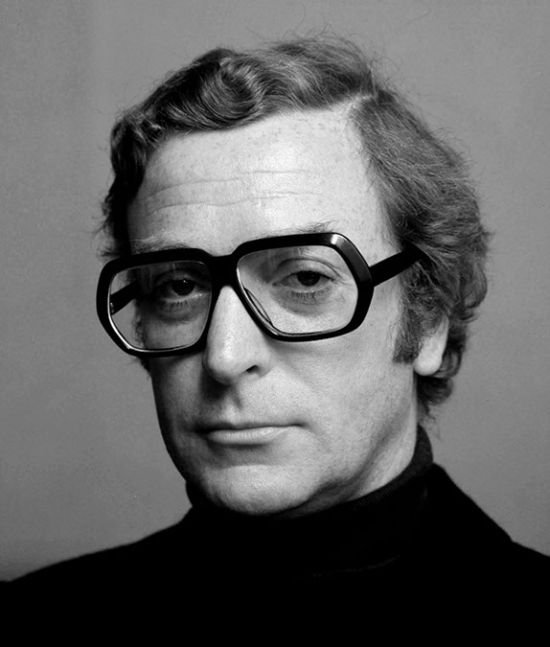 Happy 84th Birthday to the legendary actor Michael Caine! (14 March 1933)