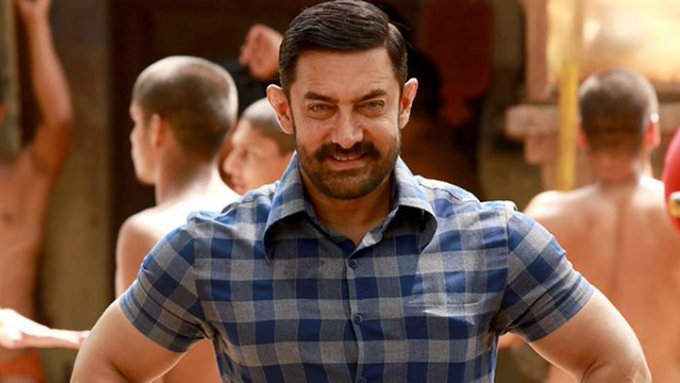 Happy Birthday Aamir Khan !!