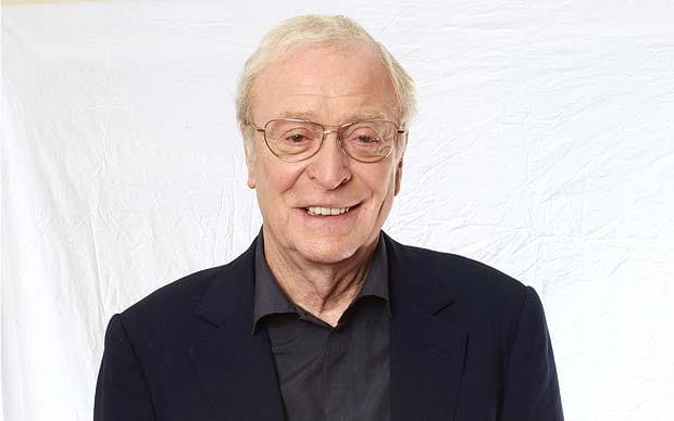 A happy 84th birthday to a true icon of British filmmaking, the one and only Sir Michael Caine.