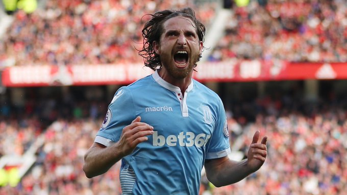 Happy 27th Birthday to Joe Allen! Here\s to having a day as good as this one.
