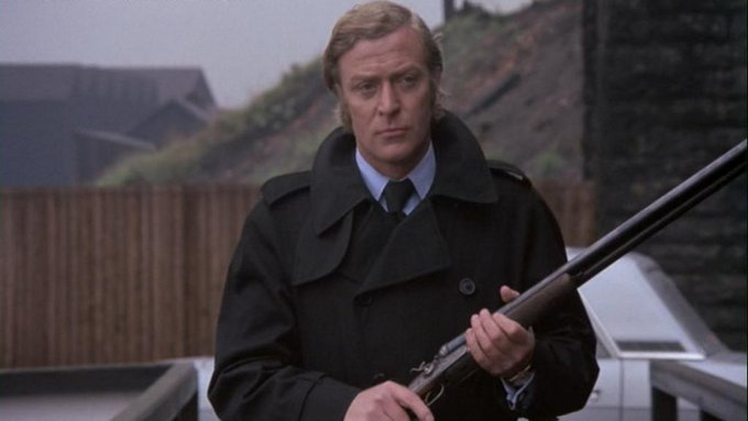 Happy Birthday to Michael Caine!