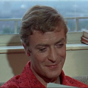 Happy Birthday Sir Michael Caine! No words needed.