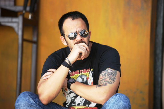 : Times of India wishes director Rohit Shetty a very happy birthday!