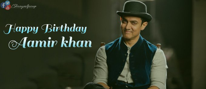 Join us in wishing the Mr.Perfectionist , a very happy birthday!