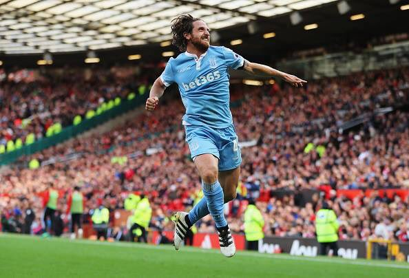 Happy birthday to Joe Allen who turns 27 today