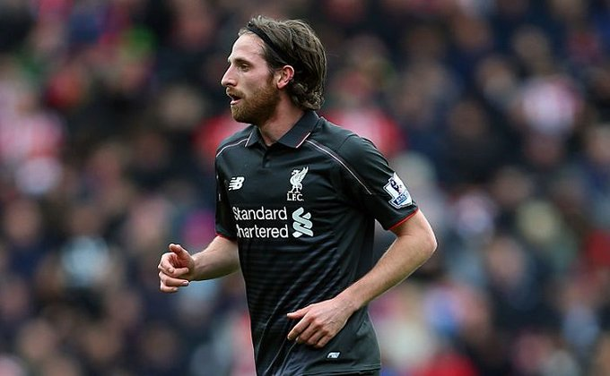 Happy 27th birthday ex-Red Joe Allen