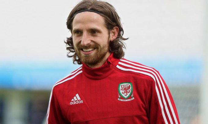Happy birthday to the footballing God that is Joe Allen!  9 days til Dublin!!