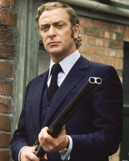 Happy birthday to the don that is Michael Caine