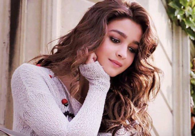 Happy Birthday Alia Bhatt !!