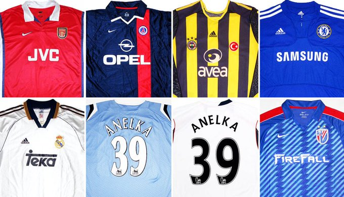 Happy Birthday Nicolas Anelka