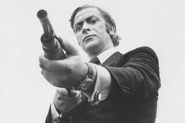 Happy 84th birthday Jack Carter AKA Sir Michael Caine. Born on this day, 1933.