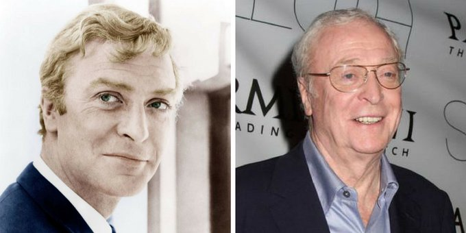 Happy 84th Birthday to Sir Michael Caine What is your favourite film of his?