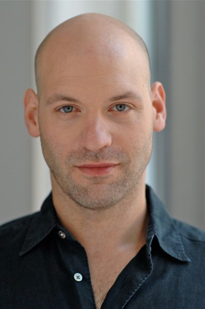 Happy Birthday Corey Stoll