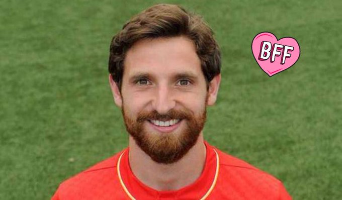 I\m so glad i get to share my birthday with bae, happy birthday joe allen xox