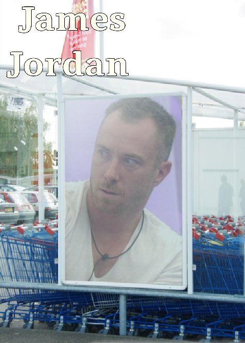 Happy Birthday James Jordan, Phil Vickery, Steve Harper, Des Coleman, James Frain, John Stephenson & Francine Stock