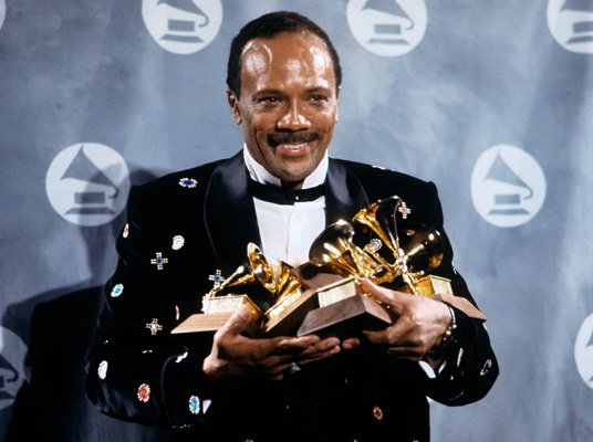 Happy Birthday Q! Get to know 10 definitive Quincy Jones soundtracks from the 60s and 70s: