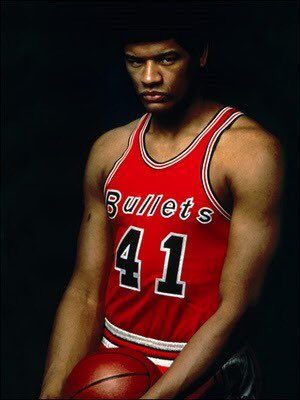 Happy Birthday Wes Unseld