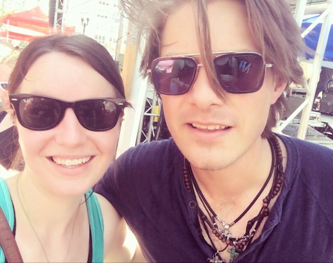 Happy 34th Birthday, Taylor Hanson!